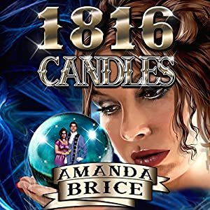 1816 Candles Audiobook