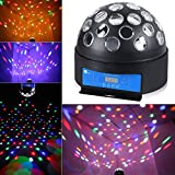 Luces Disco 1byone 7.2