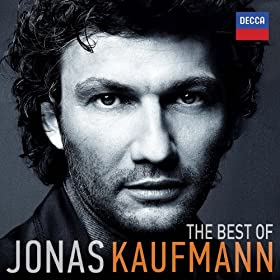 The Best Of Jonas Kaufmann [+digital booklet]