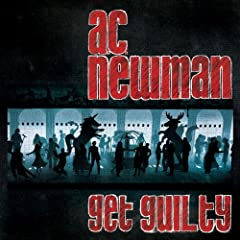 AC Newman