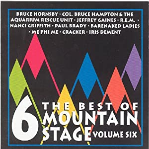 Mountain Stage Live 6