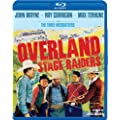 Overland Stage Raiders [Blu-ray] [1938] [US Import]