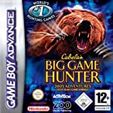 Cabela's Big Game Hunter 2005 Season (GBA)