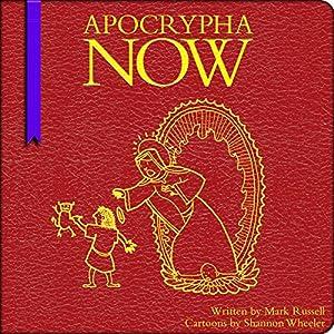 Apocrypha Now Audiobook