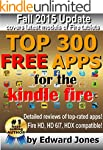 Top 300 Free Apps for the Kindle Fire...