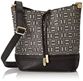 Ivanka Trump Briarcliff Bucket Magnetic Shoulder Bag