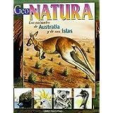 Animales Australia Y Sus Islas Ge