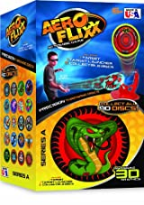 Aero Flixx Deluxe One Player Edition