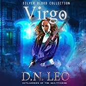 Virgo: Silver Blood Collection | D.N. Leo