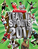 img - for Scholastic Year in Sports 2017 book / textbook / text book