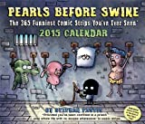 img - for Pearls Before Swine 2015 Day-to-Day Calendar book / textbook / text book