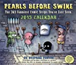 Pearls Before Swine 2015 Day-to-Day C...