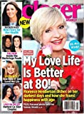 img - for February 9, 2015 Closer Weekly Florence Henderson Duchess Kate The View Feuds Stevie Nicks Leeza Gibbons book / textbook / text book