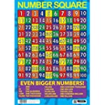 Sumbox Educational Number Square Math...