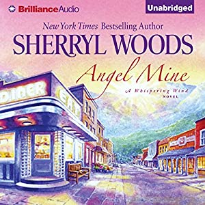 Angel Mine Audiobook