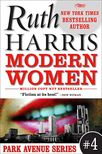 modern-women-park-avenue-series-book-4-english-edition