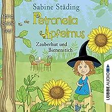 Zauberhut und Bienenstich (Petronella Apfelmus 4) Hörbuch von Sabine Städing Gesprochen von: Nana Spier