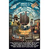 Secret Policeman's Ball Poster