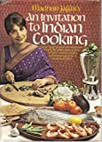 INVIT TO INDIAN COOKNG (0394481720) by Jaffrey, Madhur