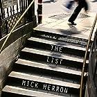 The List Hörbuch von Mick Herron Gesprochen von: Seán Barrett