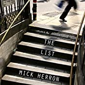 The List | Mick Herron
