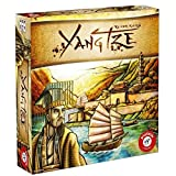 Piatnik 6356 Yangtze Board Game by Piatnik