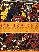 Crusades: The Illustrated History: Thomas F. Madden: 9780472031276: Amazon.com: Books