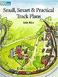 Small, Smart, & Practical Track Plans (Model Railroader)