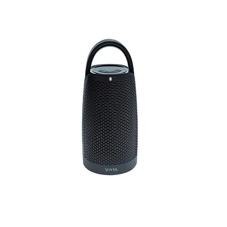 VIETA Audio Portable haut-Parleur Bluetooth résistant aux éclaboussures