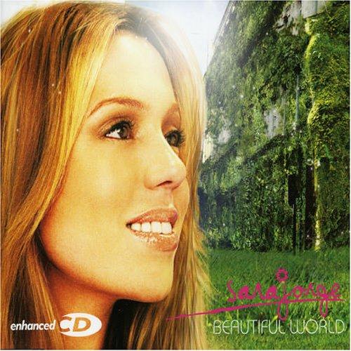 Sara Jorge - Beautiful World (M Factor Mixes)