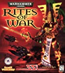 Warhammer 40,000 Rites of War 1999 PC...