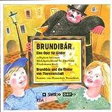 Brundibar-An Opera for Childre