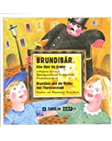 Brundibar-An Opera for Childre