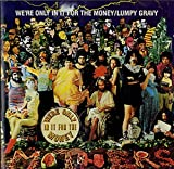 We're Only In It for the Money/Lumpy Gravy by Frank Zappa
