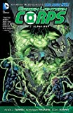 Green Lantern Corps Vol. 2: Alpha War (The New 52) (Green Lantern (Graphic Novels))