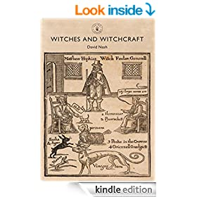 Witches and Witchcraft (Shire Library)