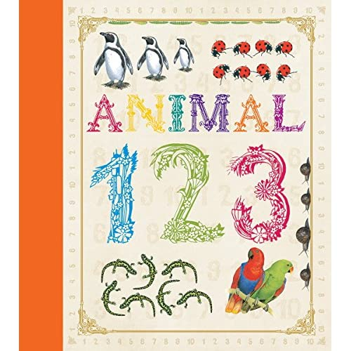 Animal 123 Martin, Susi