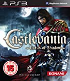 Castlevania - Lords of Shadow (PS3)