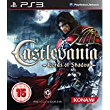 Castlevania - Lords of Shadow (PS3)by Konami