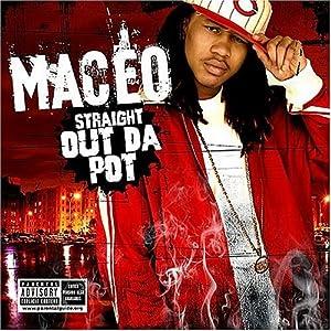 Straight Out Da Pot