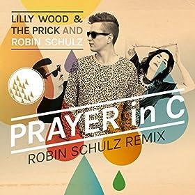 Prayer In C (Robin Schulz Remix) [Radio Edit]