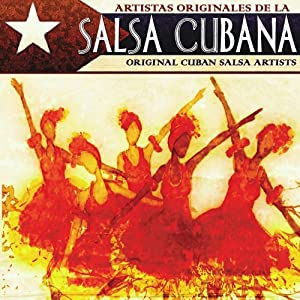 Various Artists - Salsa Cubana - Amazon.com Music