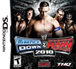 WWE Smackdown vs Raw 2010 - Nintendo...
