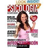 Revista Psicología Moderna (Revista de Autoayuda y Superación Personal)