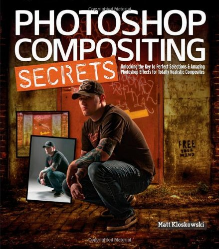 Photoshop Compositing Secrets: Unlocking the Key to...