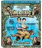 Tim & Eric's Billion Dollar Movie (Blu-ray/DVD/Digital Copy) [Blu-ray]