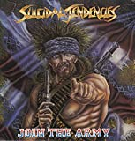 Suicidal Tendencies Join the army (1987) [VINYL]