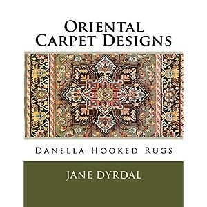 Oriental Carpet Designs: Danella Hooked Rugs
