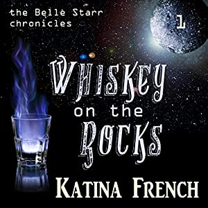 Whiskey on the Rocks Audiobook