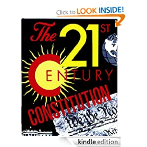 The 21st Century Constitution by Barry Krusch